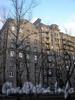 Московский пр., д. 191. Вид со двора. Фото 2005 г.