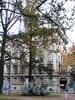 Кронверкский пр., д. 5. Общий вид. Фото октябрь 2010 г.