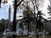 Кронверкский пр., д. 7. Соборная мечеть. Фото октябрь 2010 г.