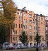 Кронверкский пр., д. 27. Общий вид. Фото октябрь 2010 г.