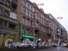 Дома 133-137 и 139 по Невскому пр.