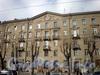 Кронверкский пр., д. 31. Фасад здания. Фото март 2010 г.