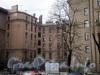 Кронверкский пр., д. 33. Общий вид. Фото март 2010 г.