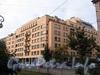 Кронверкский пр., д. 45 / Кронверкская ул., д. 2. Общий вид. Фото октябрь 2010 г.