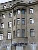 Кронверкский пр., д. 47. Эркер. Фото октябрь 2010 г.