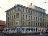 Кронверкский пр., д. 55 / Введенская ул., д. 24. Общий вид. Фото март 2010 г.