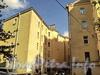 Кронверкский пр., д. 63. Вид со двора. Фото октябрь 2010 г.