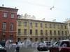 Загородный пр., д. 49. Корпуса Технологического Института. Фото январь 2011 г.