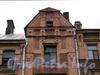 Кронверкский пр., д. 79. Фрагмент фасада. Фото октябрь 2010 г.