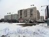Индустриальный пр., дома 28 и 30. Фото декабрь 2010 г.