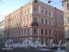 Вознесенский пр., 31 / Красноградский пер., д. 2. Общий вид здания. Фото февраль 2011 г.