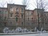 Фрагмент фасада здания. 2006 г.