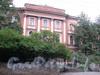 Фрагмент фасада здания. 2007 г.