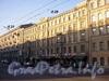 Дома 29, 31 по Лиговскому пр. Фото 2005 г.
