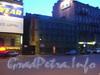 Лиговский пр. д.35, реконструкция здания. Фото 2004 г.