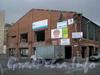 Лиговский пр. д.50 корпус 9. Фото 2006 г.
