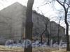 Лиговский пр. д.44, фасад здания до реконструкции. Фото 2005 г.