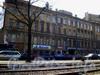 Лиговский пр. д.56, общий вид здания. Фото 2006 г.