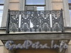 Лиговский пр. д.65, балкон. Фото 2005 г.
