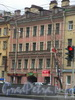 Лиговский пр. д.82, общий вид здания. Фото 2004 г.