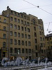 Лиговский пр. д.91, общий вид здания. Фото 2005 г.