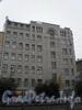 Лиговский пр. д.91, общий вид здания. Фото 2008 г.