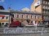 Лиговский пр.д.111, общий вид дома. Фото 2005 г.