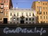 Лиговский пр. д.112, общий вид дома. Фото 2005 г.