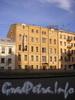Лиговский пр. д.114, общий вид здания. Фото 2005 г.