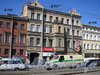 Лиговский пр. д.д. 115 - 119. Фото 2005 г.