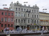 Лиговский пр. д.д. 115 - 119. Фото 2007 г.