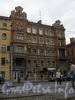 Лиговский пр. д. 120-122, общий вид здания. Фото 2005 г.