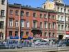 Лиговский пр. д.119, общий вид здания. Фото 2005 г.