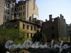 Лиговский пр. д. 127, вид дома со двора. Фото 2006 г.