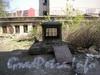 Лиговский пр. д. 127, дворовый ледник. Фото 2006 г.