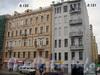 Лиговский пр. д.д.131-132, общий вид домов после реставрации фасадов. Фото 2007 г.