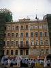 Лиговский пр. д.137, фасад здания после реставрации. Фото 2007 г.