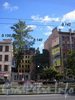 Лиговский пр. д.д. 138-142. Фото 2005 г.
