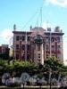 Лиговский пр. д.142, общий вид здания. Фото 2005 г.