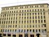 Лиговский пр. д.145, ул. Тюшина д. 2, фасад по  Лиговскому проспекту. Фото 2007 г.