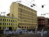 Лиговский пр. д.д. 143-147. Фото 2007 г.