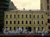 Лиговский пр. д. 147, общий вид здания. Фото 2007 г.