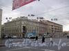 Лиговский пр. д.д. 164-172, ул. Курская д. 17. Фото 2006 г.