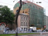 Лиговский пр. д.д. 195-197. Фото 2006 г.