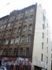Кондратьевский пр., д. 1, фрагмент фасада здания. Фото 2008 г.