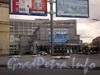 Кондратьевский пр., д. 44, бывший кинотеатр «Гигант», ныне казино «Конти». Фото 2008 г.