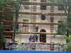 Капитальный ремонт здания по адресу Лиговский пр., д. 8, в которой находится Городская Детская больница № 19 им. Раухфуса  К.А.