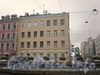 Лиговский пр., д. 44, фасад здания по Лиговскому проспекту Фото 2008 г.
