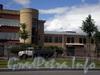Лиговский пр., д. 269. Фасад здания по Лиговскому проспекту. Фото 2008 г.