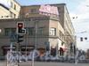 Перекресток Невского проспекта и Полтавской улицы (Невский пр., д. 146/ Полтавская ул., д.1) Фото 2008 г.